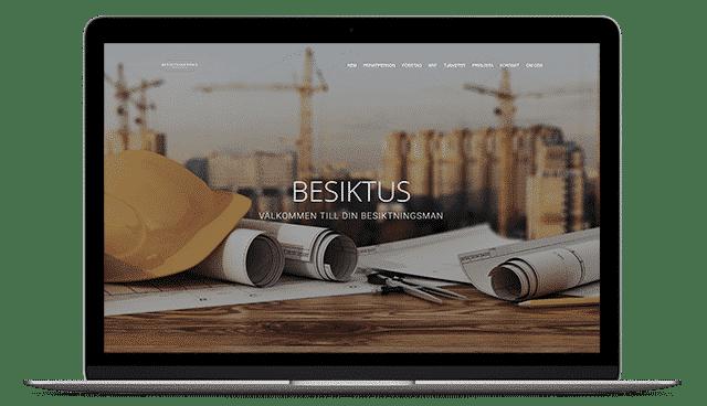 Besiktus - Besiktningsföretag i Storstockholm och närheten