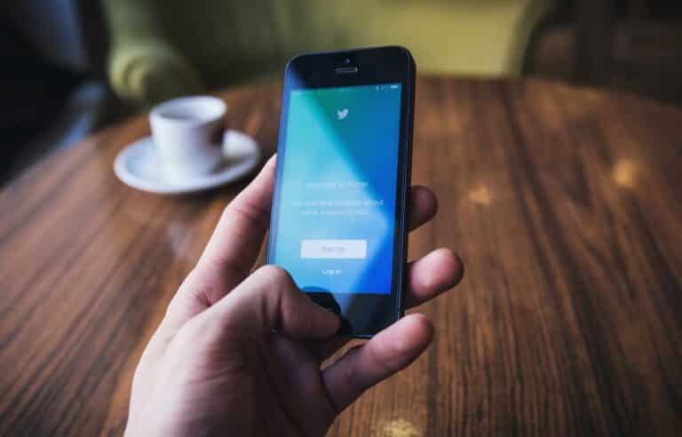 Hur du skyddar ditt Twitter konto