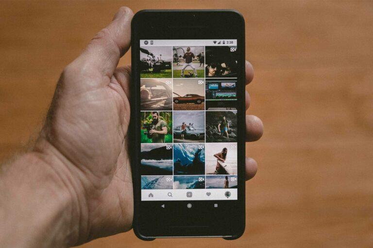 Instagram passerade 1 Miljard aktiva användare