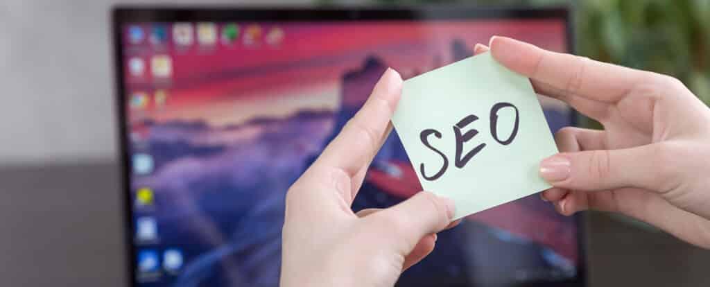 SEO är bland de viktigare valen att inkludera i er framgångsrika företagsstrategier för att driva kvalificerad trafik till webbplatsen
