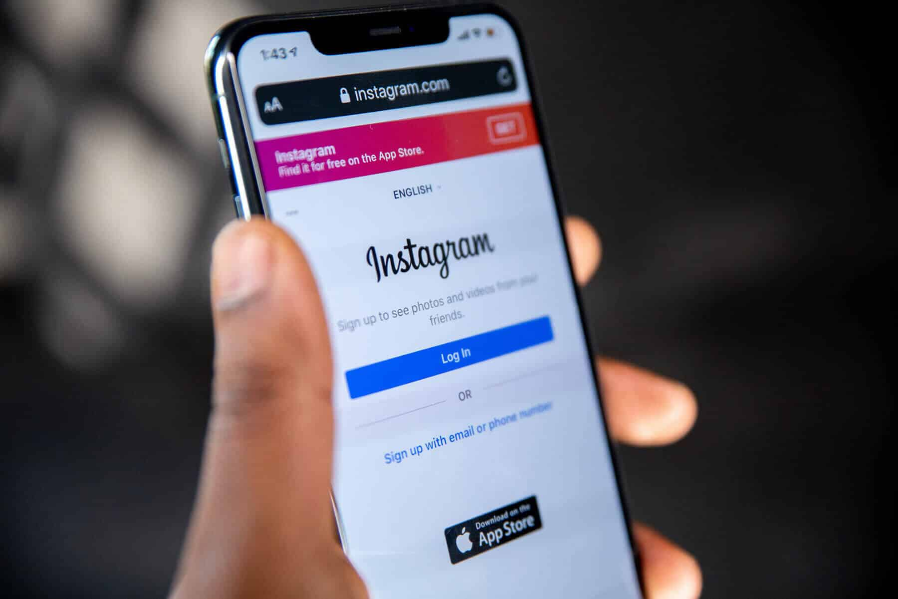 Facebook lanserar Instagram Reels, en TikTok konkurrerande funktion