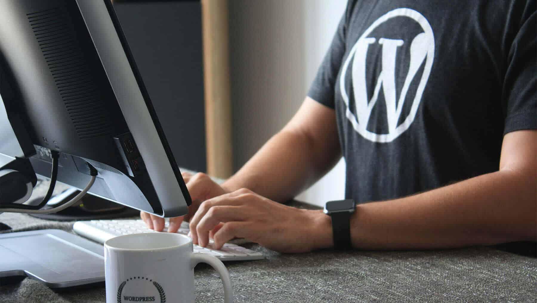 """WordPress 5.5 """"Eckstine"""" är här med nya intressanta funktioner"""