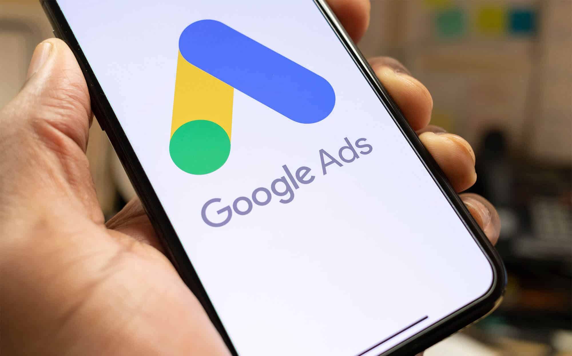 Google börjar att ta ut nya avgifter för Google Ads annonser i 3 länder